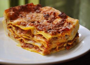 lasagna recipe Live Italian
